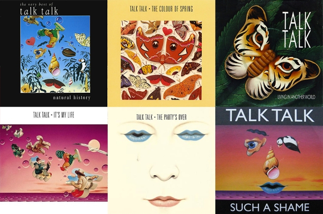 talk-talk-surrealist-covers