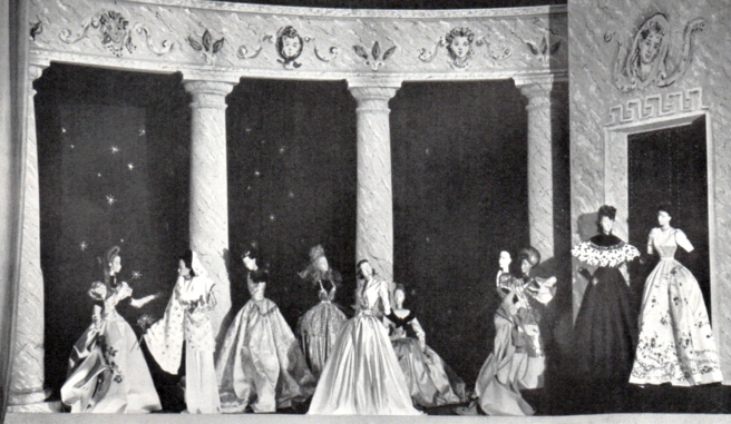 theatre de la mode 9