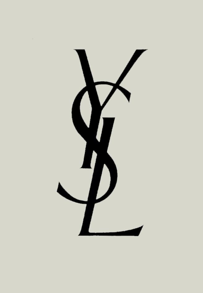 cassandre-ex-libris-yves-saint-laurent-1961