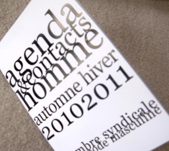 agenda-fashion-week-men-2010-2011