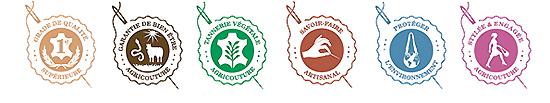 Logos Agricouture