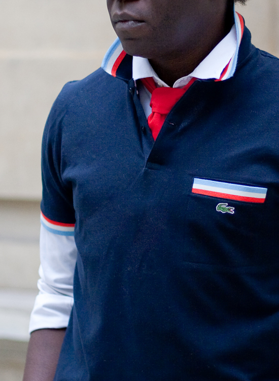 polo-lacoste-red