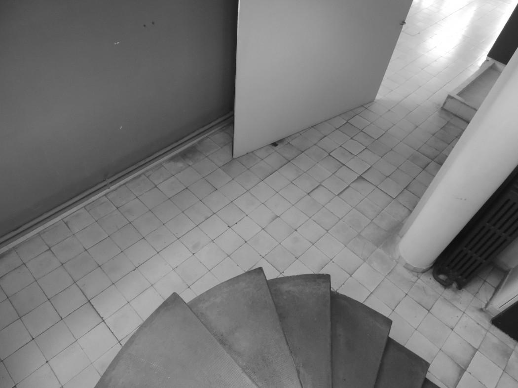le-corbusier-escalier