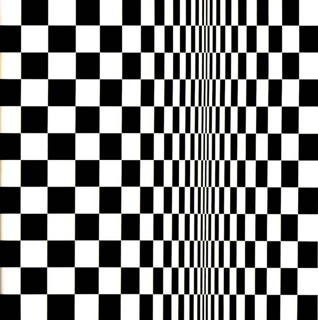 Bridget-Riley-Movement-in-squares