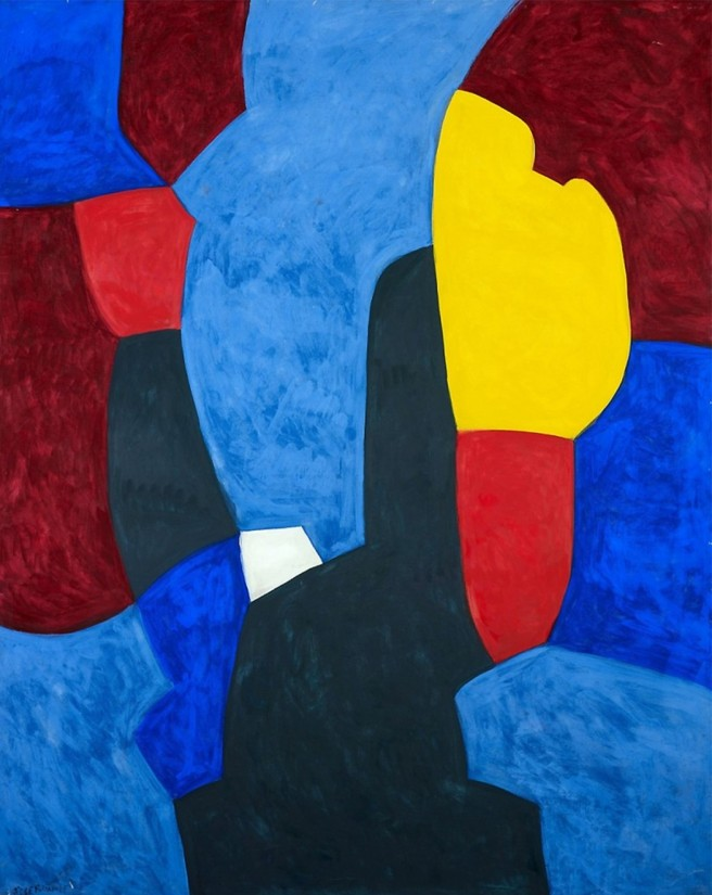 poliakoff-composition-abstraite-1968